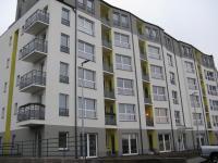 Nowe mieszkanie dwupokojowe
