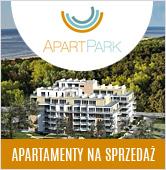 ApartPark Swinoujscie - Nowa inwestycja w Krainie 44 Wysp. Kup apartament nad morzem i zarabiaj!