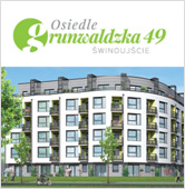 Osiedle Grunwaldzka 49