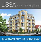 Apartamenty LISSA